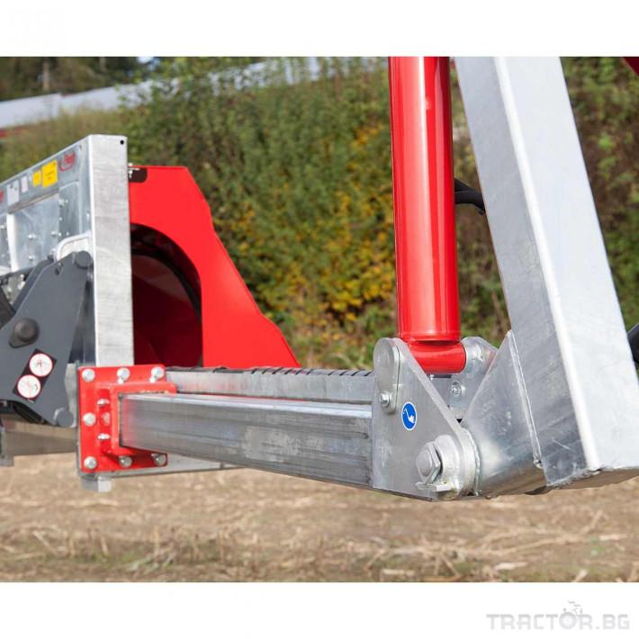Техника за почистване Универсален храсторез от фирма Fliegl 4 - Трактор БГ